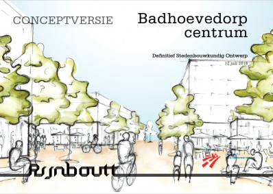 Afbeelding Badhoevedorp DSO