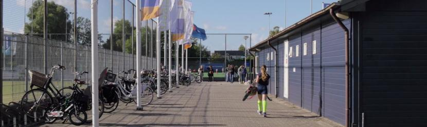 Sportvereniging in Haarlemmermeer