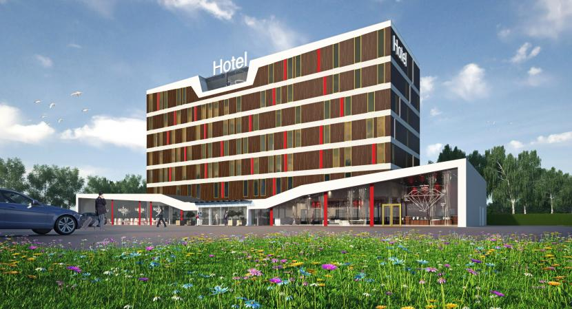 China Center Hotel Schiphol Airport